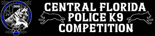 Central FL Police K9 Competition